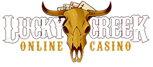 Lucky Creek Casino Logo