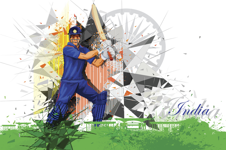 India Cricket Betting Sites